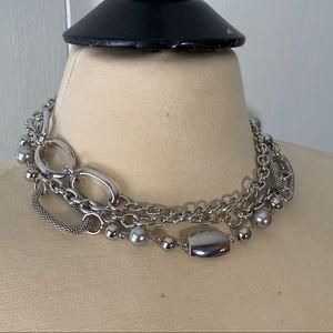 NWOT Premier Designs Necklace